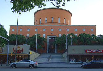 Stockholm_Library